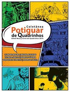 Coletânea Potiguar de Quadrinhos