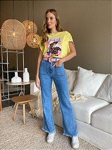 Calça Jeans Paula