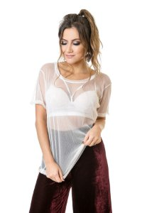 T-Shirt Fran