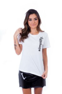 T-Shirt Simplify