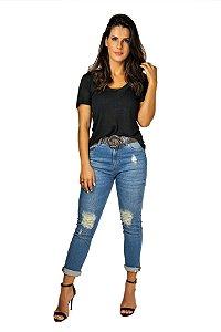Calça Jeans Carolina