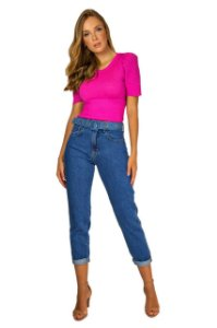 Calça Jeans Malu