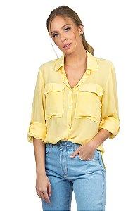 Camisa Cássia