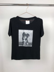 T-Shirt De Boas