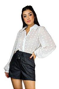Camisa Alícia