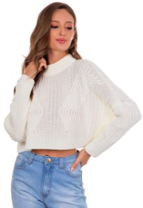 Cropped Tricot Juliani