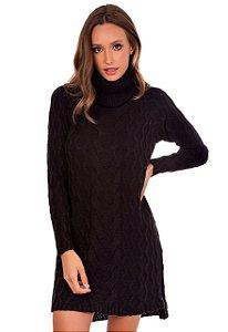 Vestido Tricot Romenia