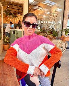 Blusa Tricot Stefani
