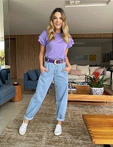 Calça Jeans Thaís