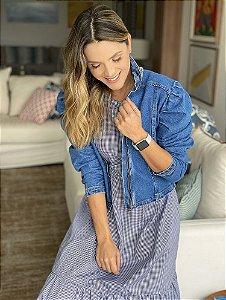 Jaqueta Jeans Luna