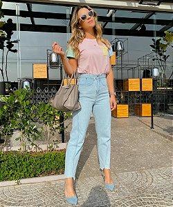 Calça Jeans Valerie