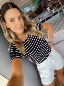 Blusa Nicole