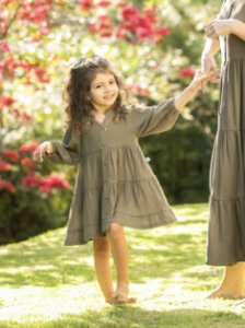 Vestido Juliana - Mini infantil