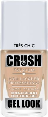 ESMALTE CRUSH - TRÈS CHIC 9ml - CREMOSO