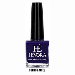 ESMALTE HEVORA - BUENOS AIRES 8ml