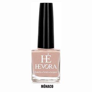 ESMALTE HEVORA - MONACO 8ml