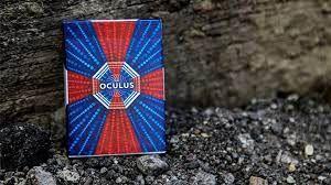 Oculus Redux