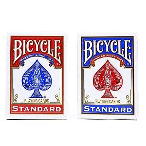 Baralho Bicycle Standard (Importado)