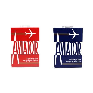 Baralho Aviator Standard