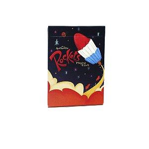 Baralho Rockets