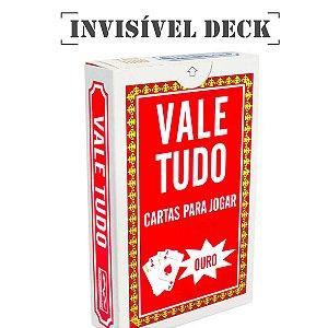 Invisível Deck