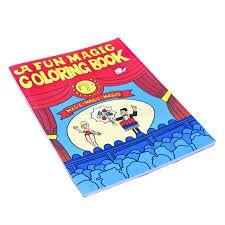 Magic Coloring Book (POCKET - BOLSO)