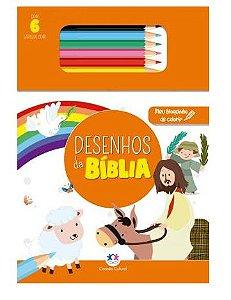 Desenhos da Biblia