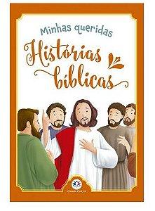 Minhas queridas historias biblicas