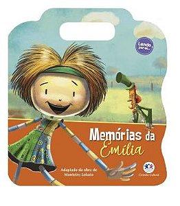 Memorias de Emilia