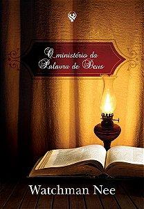 O MINISTÉRIO DA PALAVRA DE DEUS