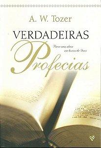 VERDADEIRAS PROFECIAS