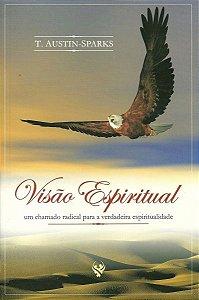 VISÃO ESPIRITUAL