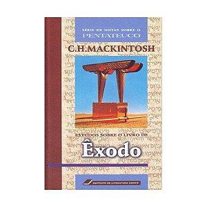 ESTUDOS SOBRE O LIVRO DE ÊXODO
