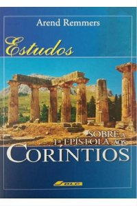 Estudos Sobre a 1ª Epístola aos Coríntios