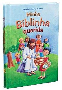 MINHA BIBLINHA QUERIDA