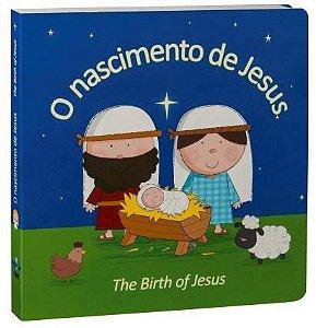 O NASCIMENTO DE JESUS / THE BIRTH OF JESUS