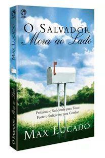 O SALVADOR MORA AO LADO