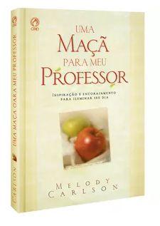 UMA MAÇÃ PARA MEU PROFESSOR