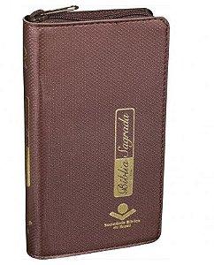 BÍBLIA CARTEIRA