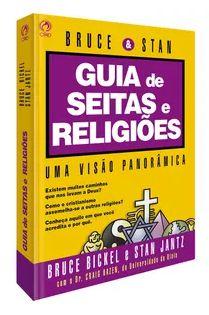 GUIA DE SEITAS E RELIGIÕES