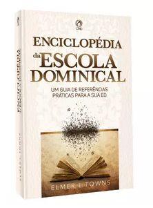 ENCICLOPÉDIA DA ESCOLA DOMINICAL