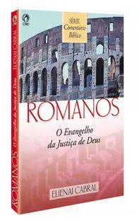COMENTÁRIO BÍBLICO - ROMANOS