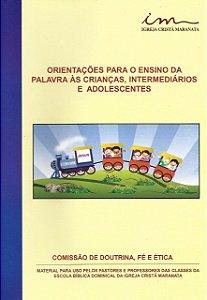 Livretos: Estudos para as classes + Orientações para Ensino + Diário de Classe (1 KIT)