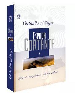 ESPADA CORTANTE I - NOVA EDIÇÃO