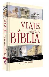 VIAJE ATRAVÉS DA BÍBLIA