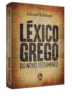 LÉXICO GREGO DO NOVO TESTAMENTO