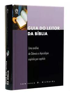 GUIA DO LEITOR DA BÍBLIA