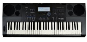 TECLADO MUSICAL DIGITAL SEQUENCIADOR 61 TECLAS CTK-6200