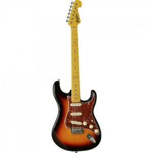 Guitarra Woodstock Series TG-530 Sunburst TAGIMA