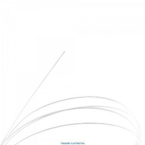 Corda De Nylon Canário GENW3 Para Violão 3ª Corda GIANNINI